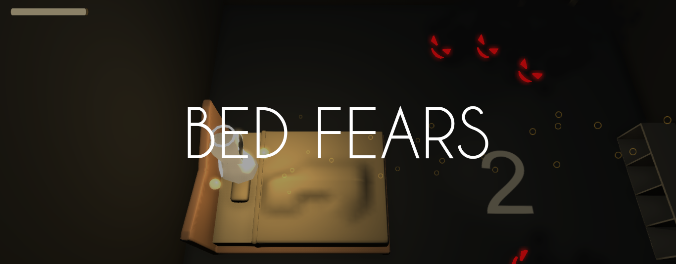 Bed Fears