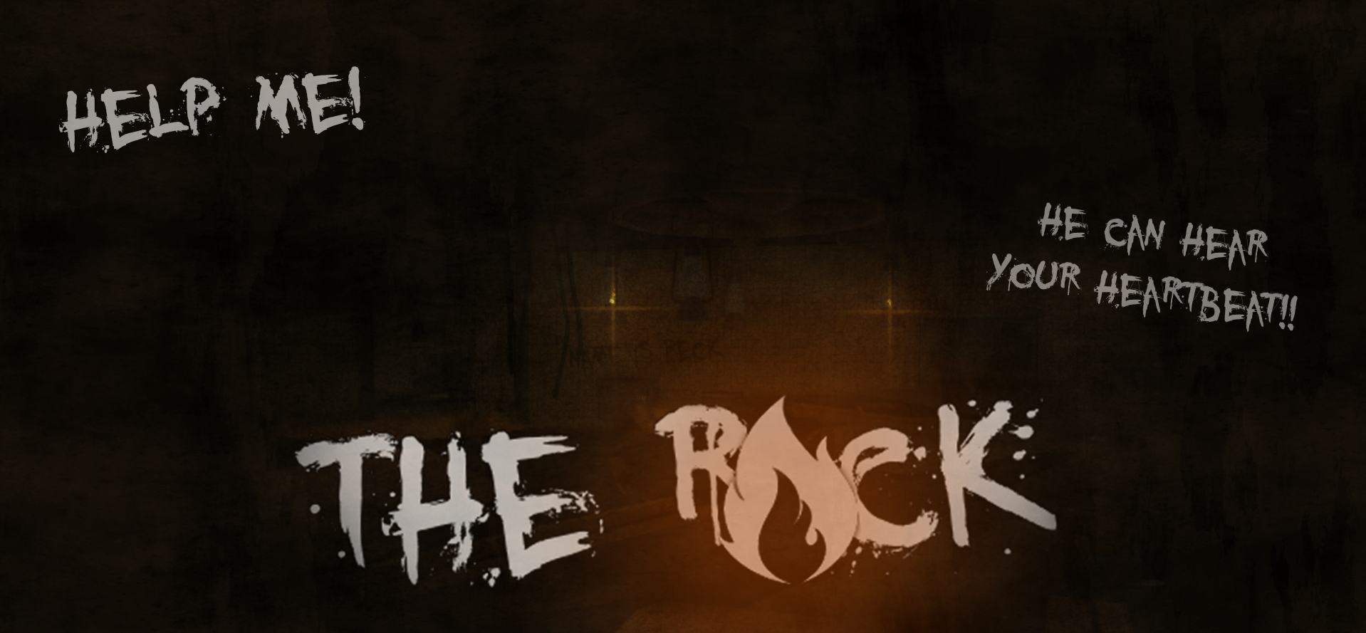 The Reck (Horror) - DEMO
