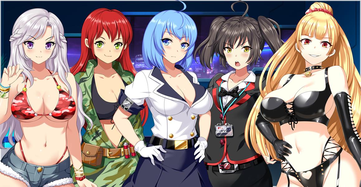 Hikari! Clover Rescue (Lite Edition)