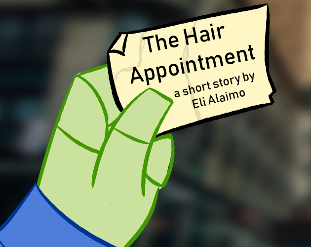 The Hair Appointment
