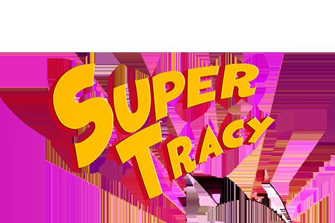 Super Tracy