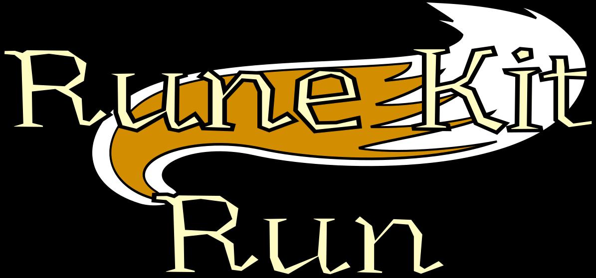 Rune Kit Run
