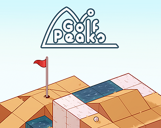Golf Peaks [$4.99] [Puzzle] [Windows] [macOS]