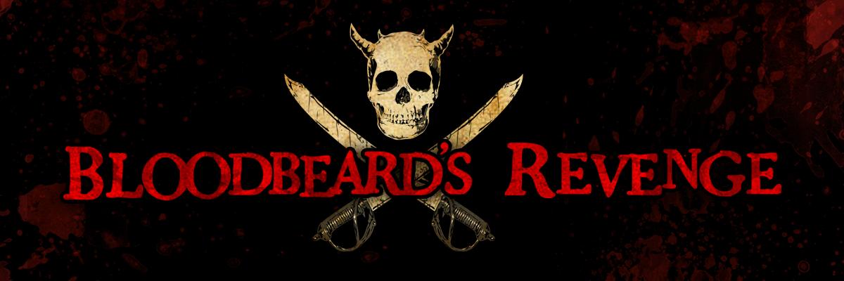 Bloodbeard's Revenge