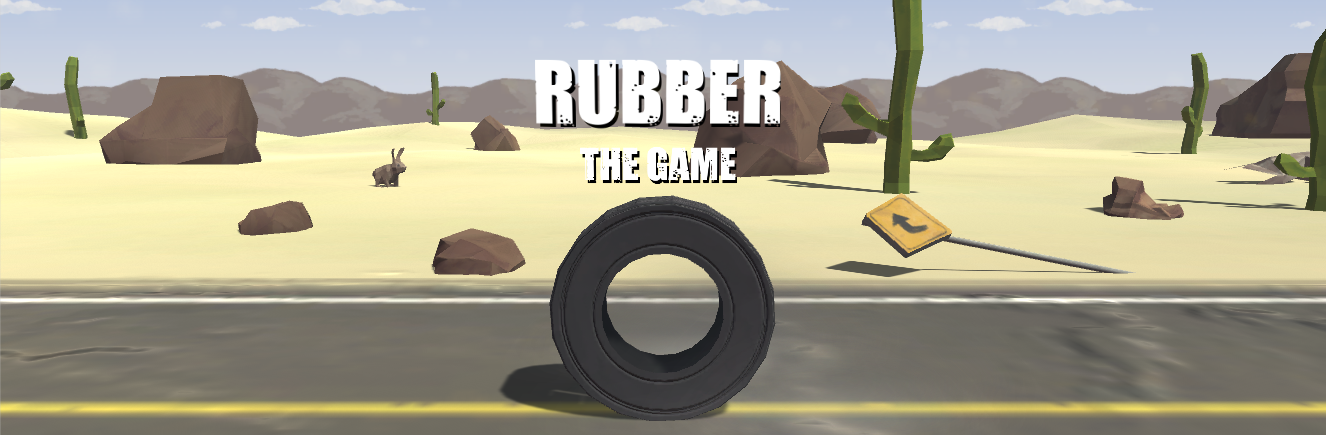 Rubber - The Game