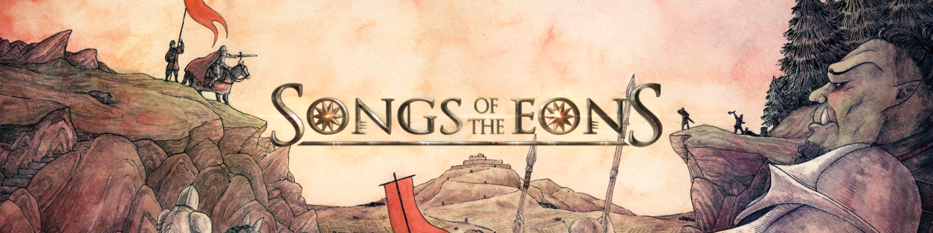 Songs of the Eons, 0.1.9