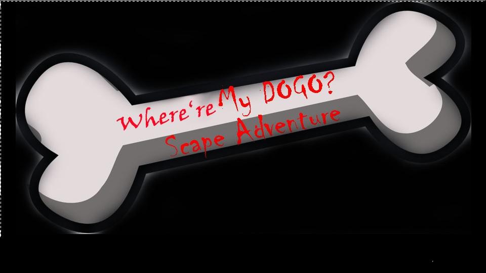 Were My Dogo? Scape Adventure - Escape Adventure - Where're