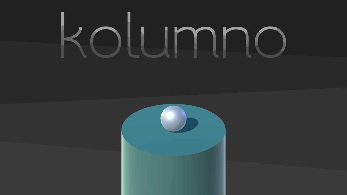 Kolumno