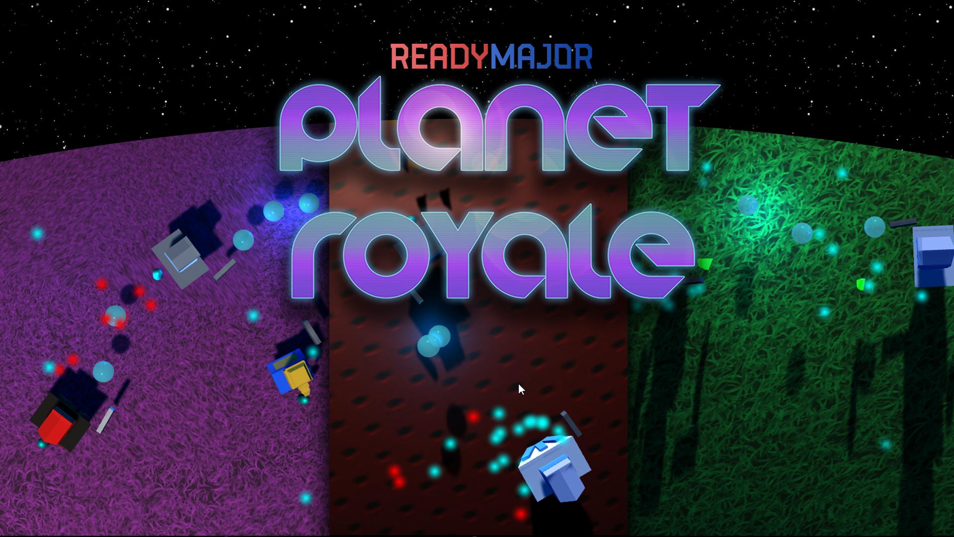 Planet Royale