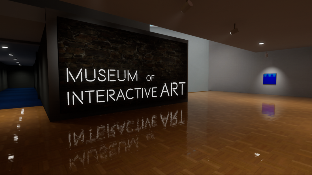 Museum of Interactive Art