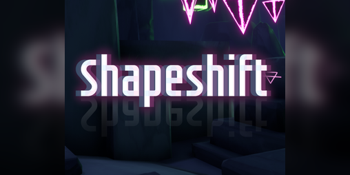 Top games tagged shapeshift - itch io