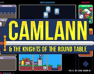 Heroes of Camlann [Free] [Strategy] [Windows]