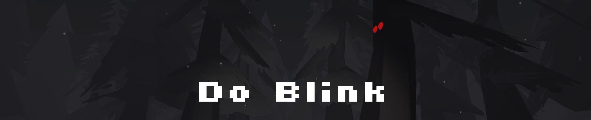 Do Blink
