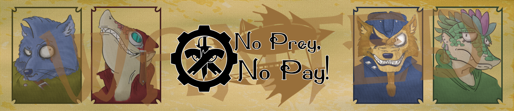 No Prey, No Pay