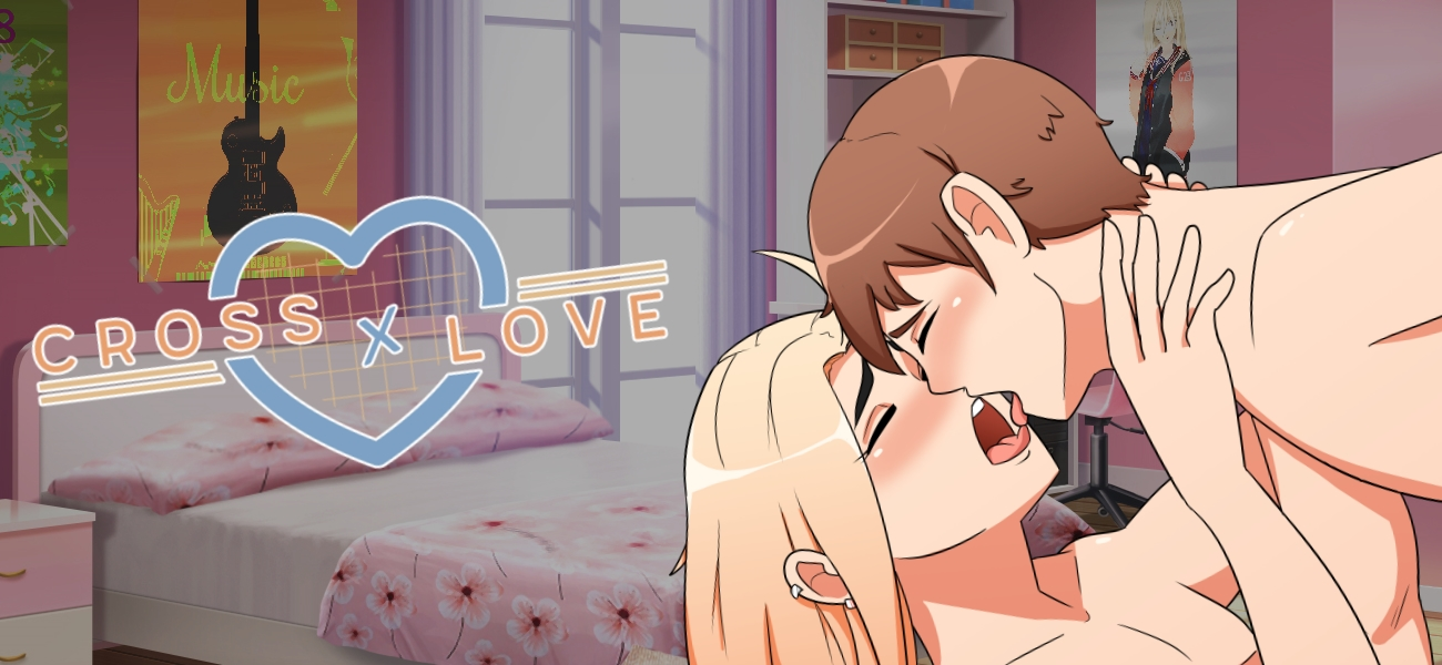 Cross Love - Episode 1