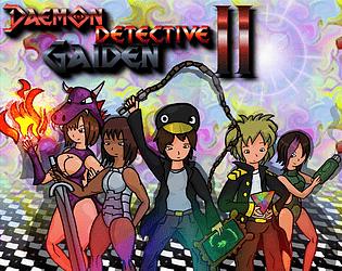 Daemon Detective Gaiden II Thumbnail