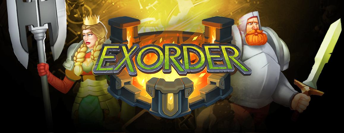 Exorder Demo