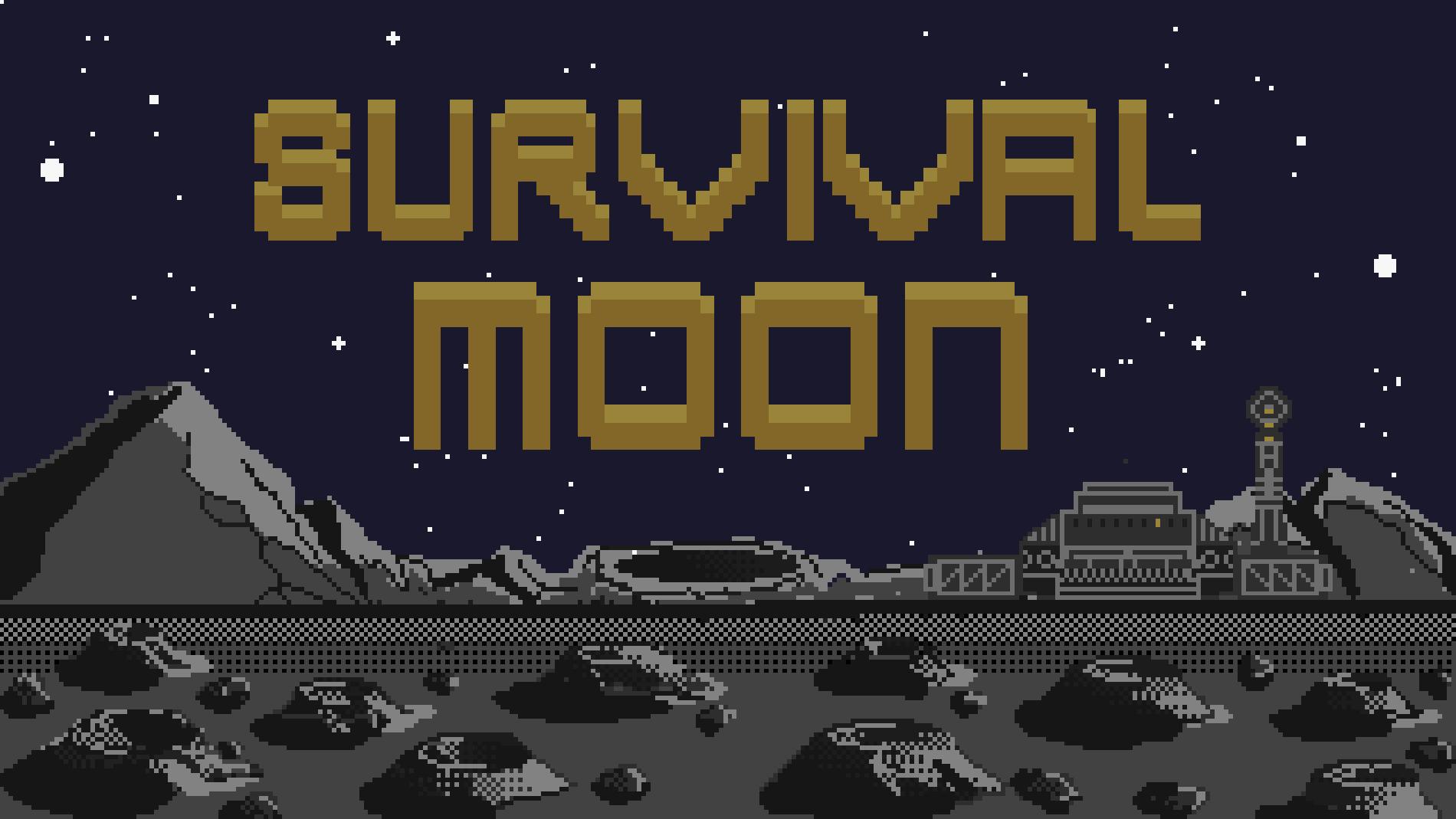Survival Moon