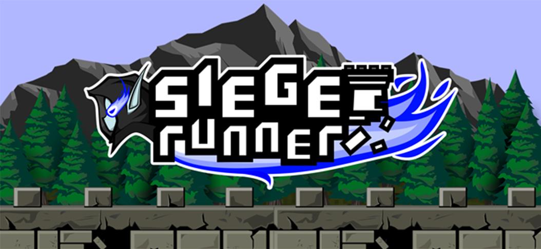 Siege Runner