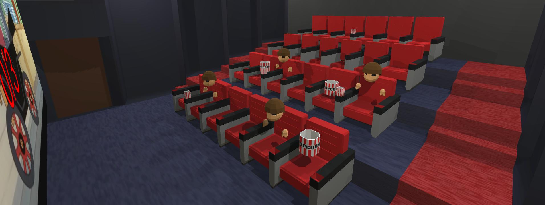 Cinema Menace