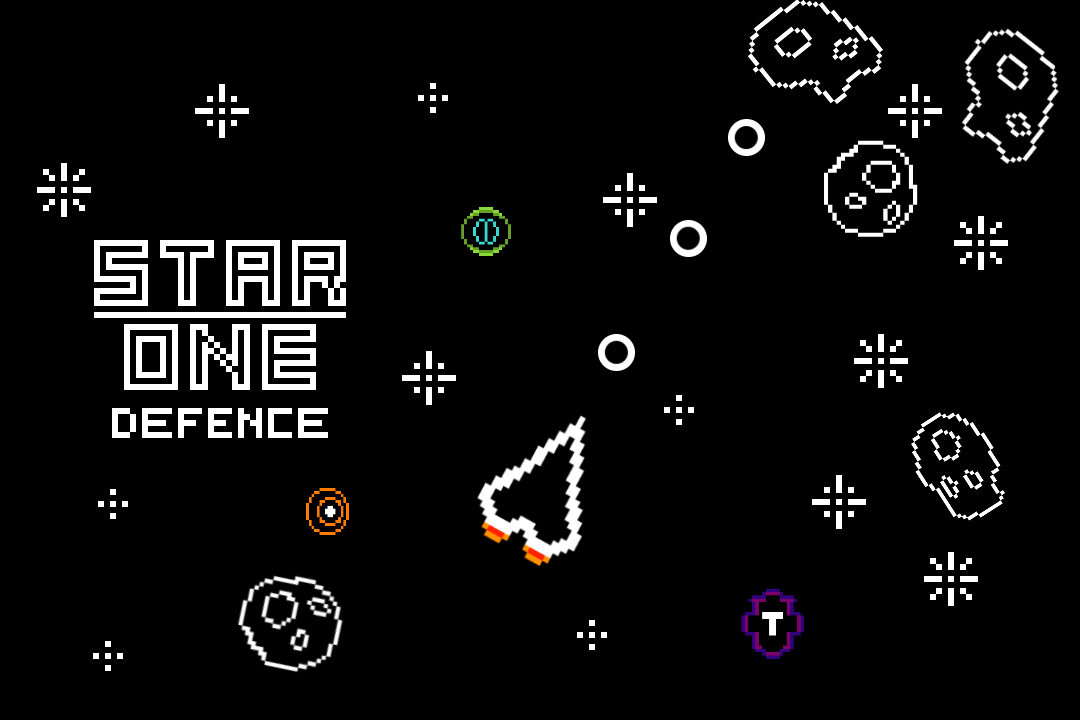 Star One Defence
