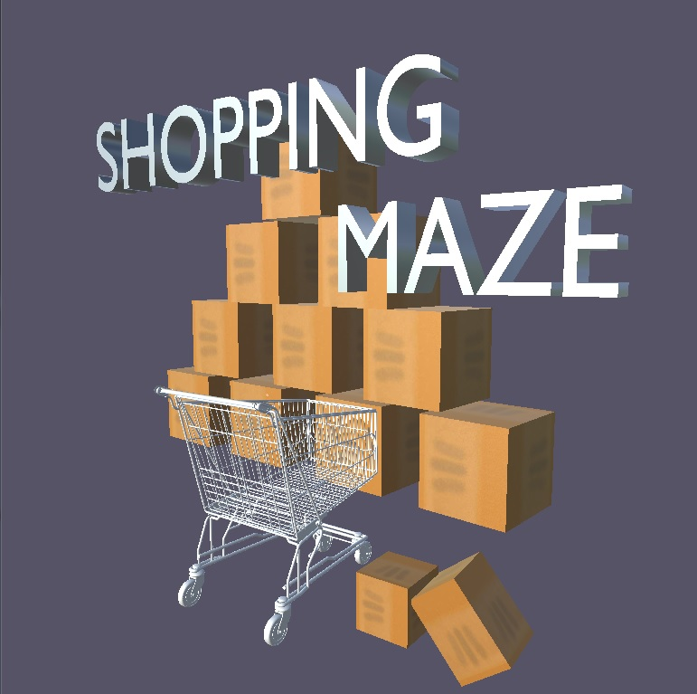 ShoppingMaze