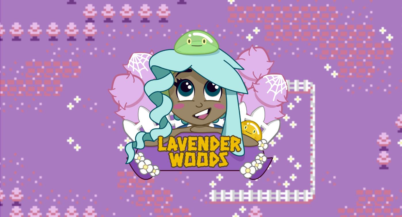 Lavender Woods