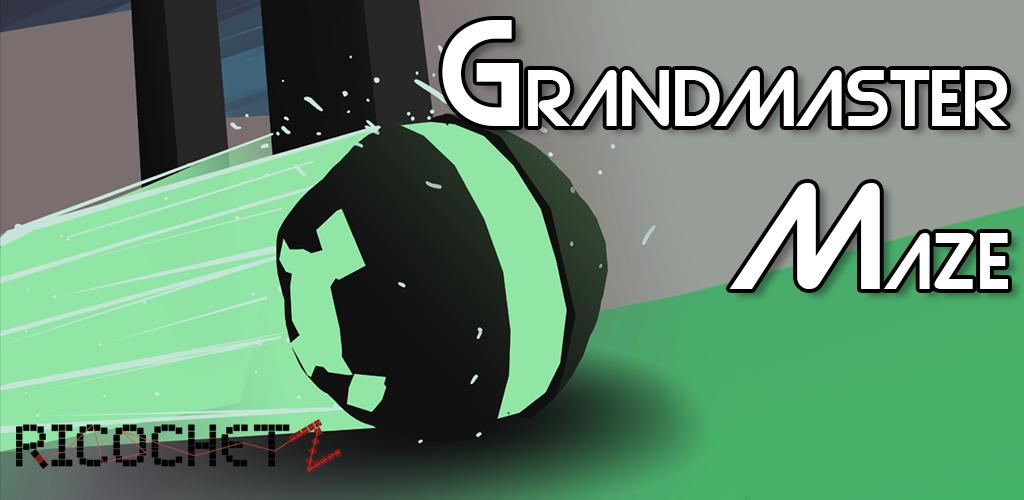 Grandmaster Maze