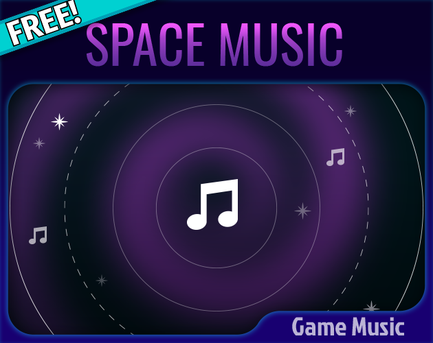 Free Space Music by Roboxel