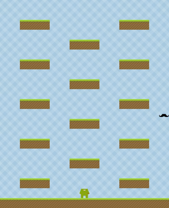 Love2d Games