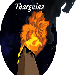 Thargalas