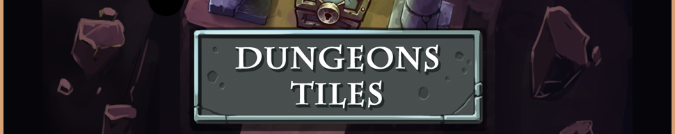 Dungeons Tiles