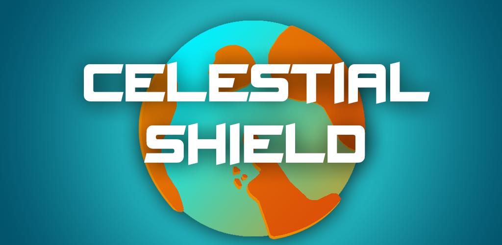 Mochi Mode Game Jam - Celestial Shield
