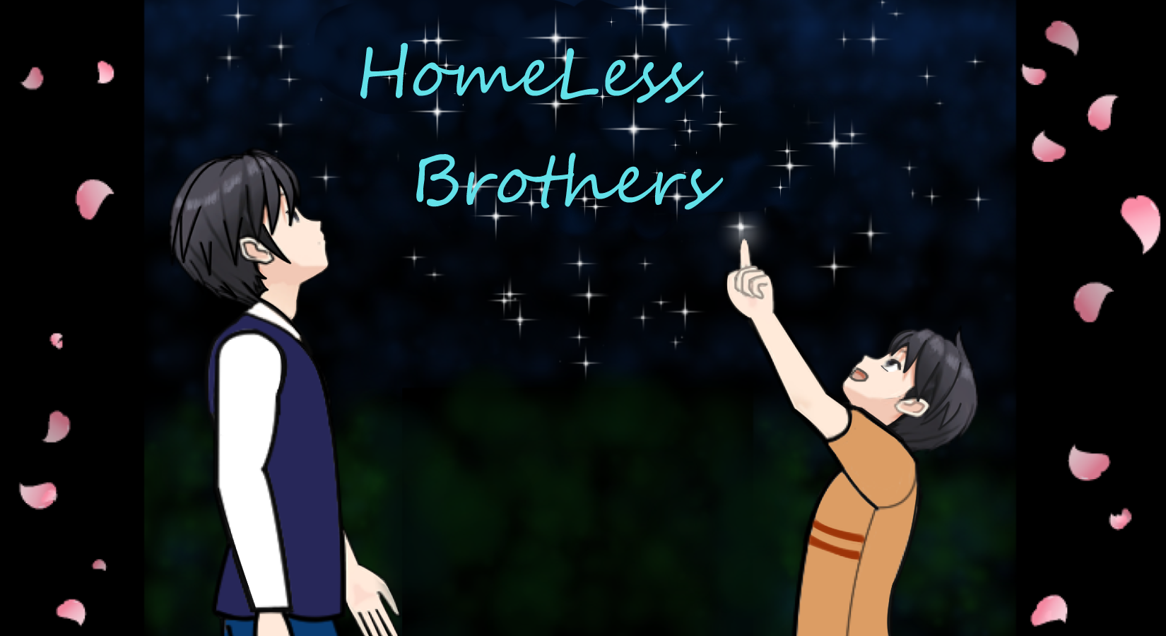 Homeless Brothers