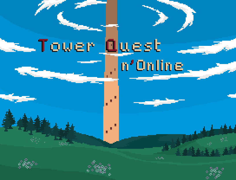 Tower Quest n'Online