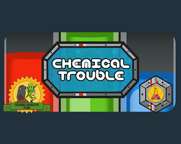 Chemical Trouble