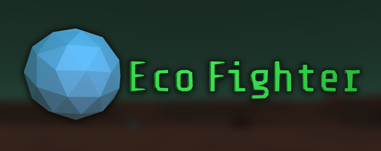 Eco Fighter