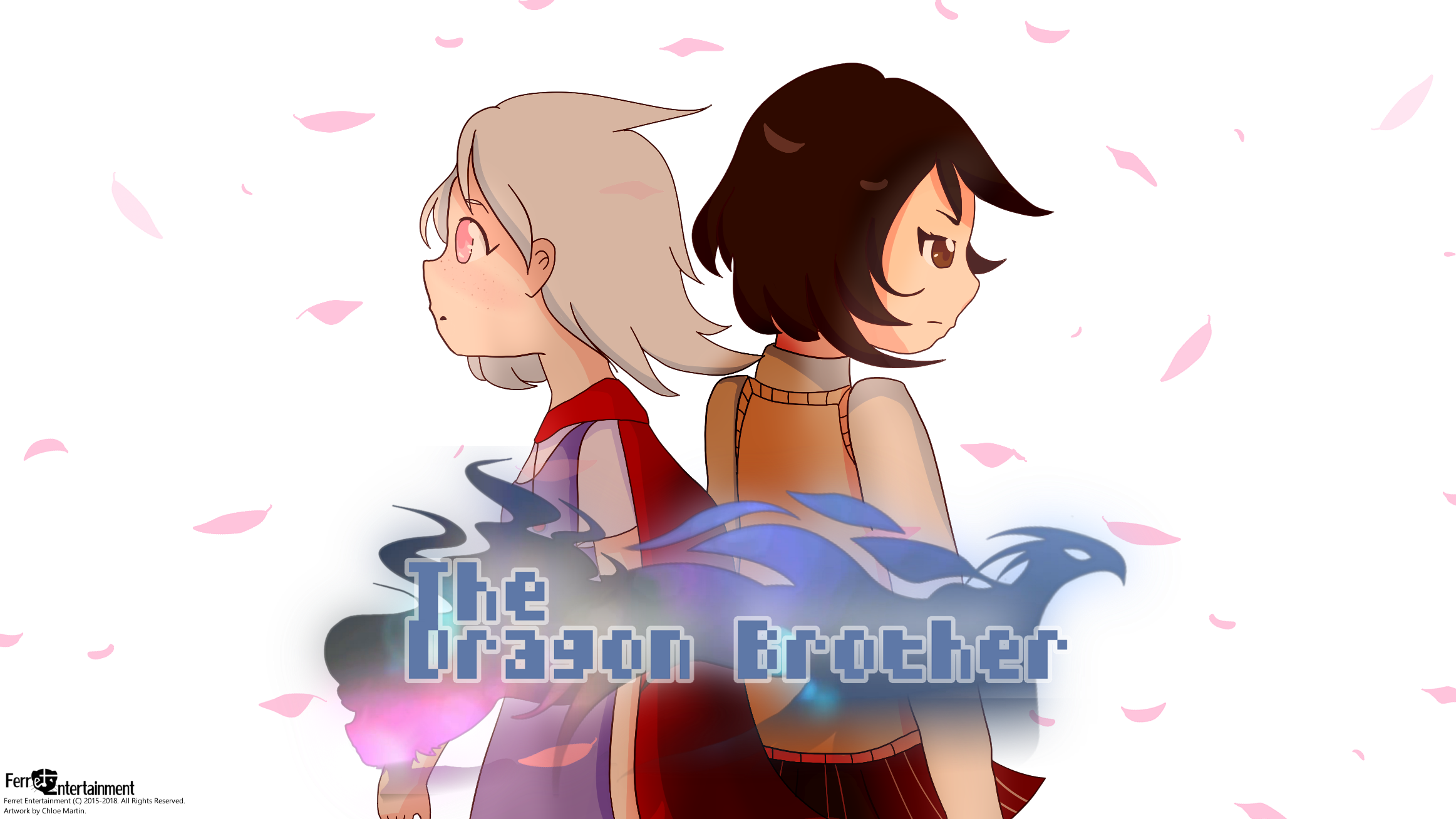 The Dragon Brother - Act 1