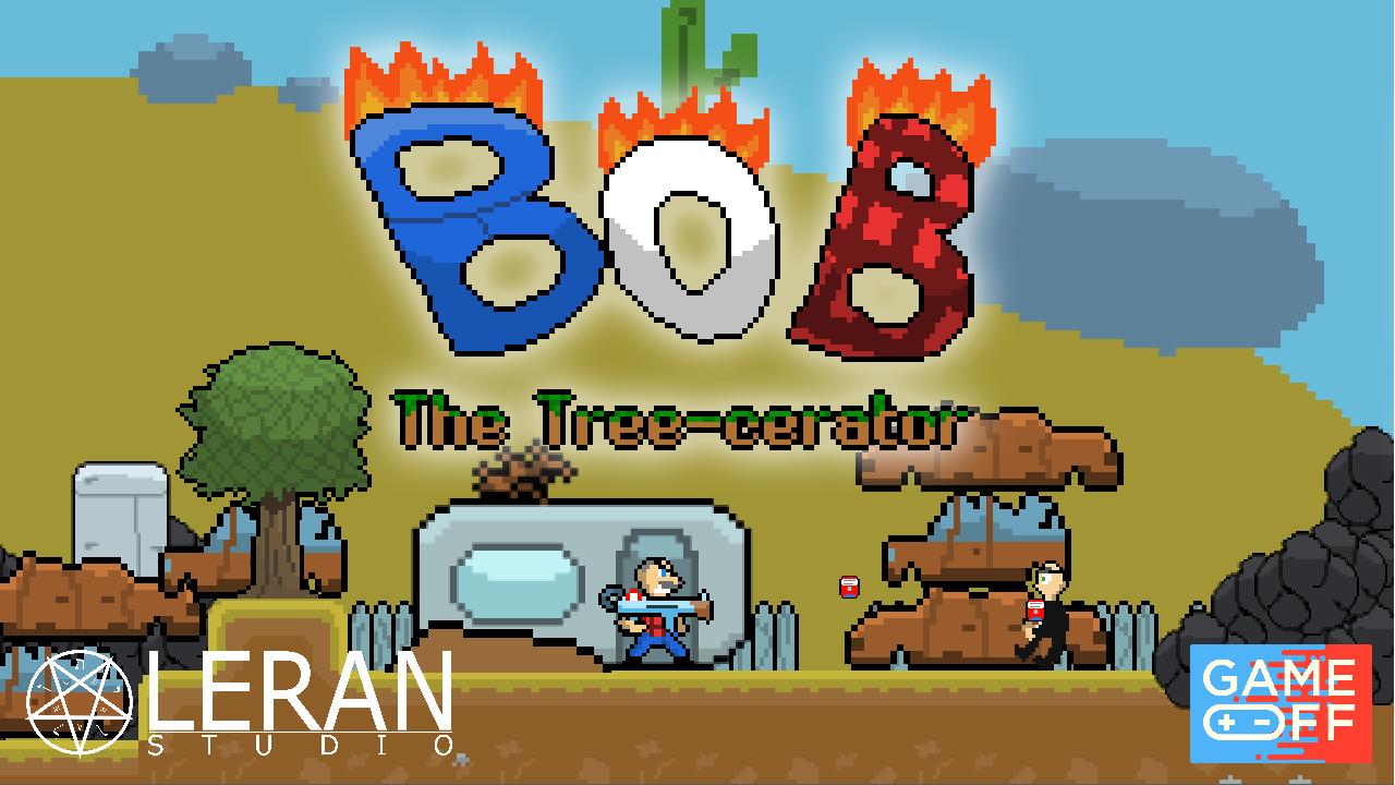 Bob The Tree-serator