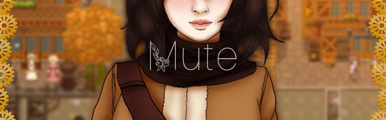 MUTE    [DEMO 2.7]
