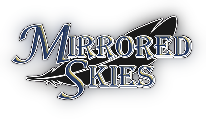 Mirrored Skies