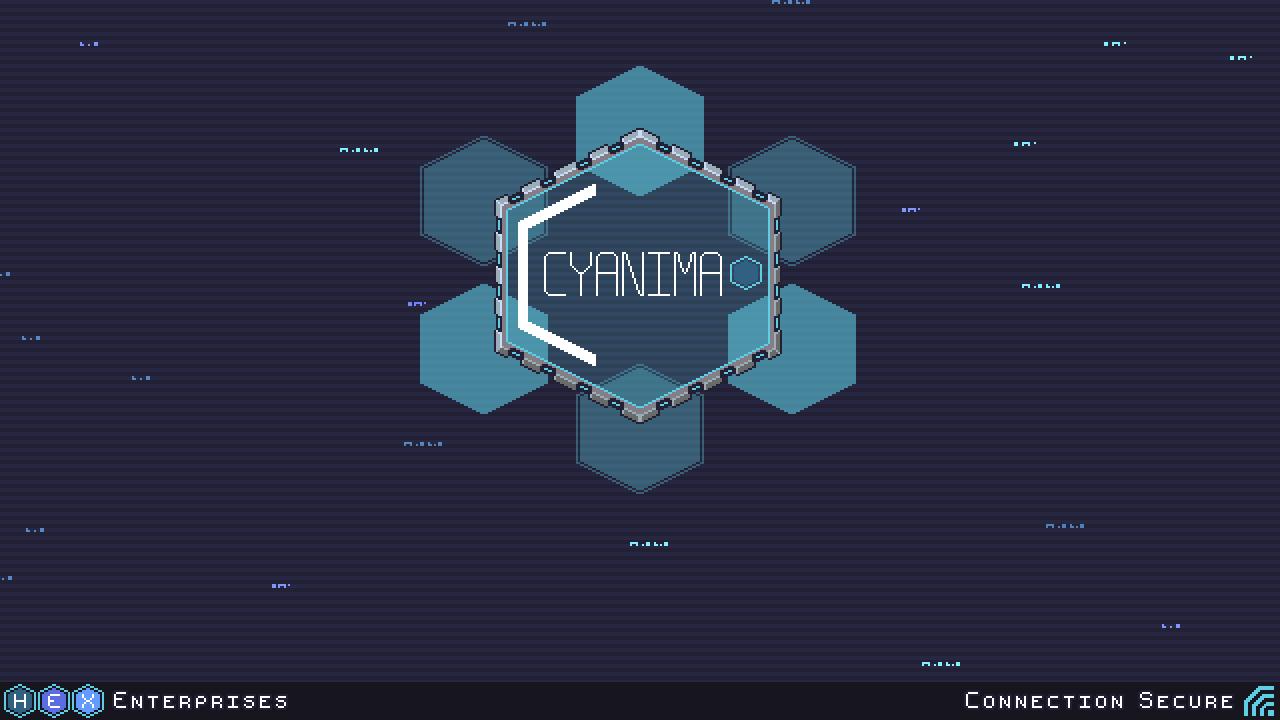 Cyanima
