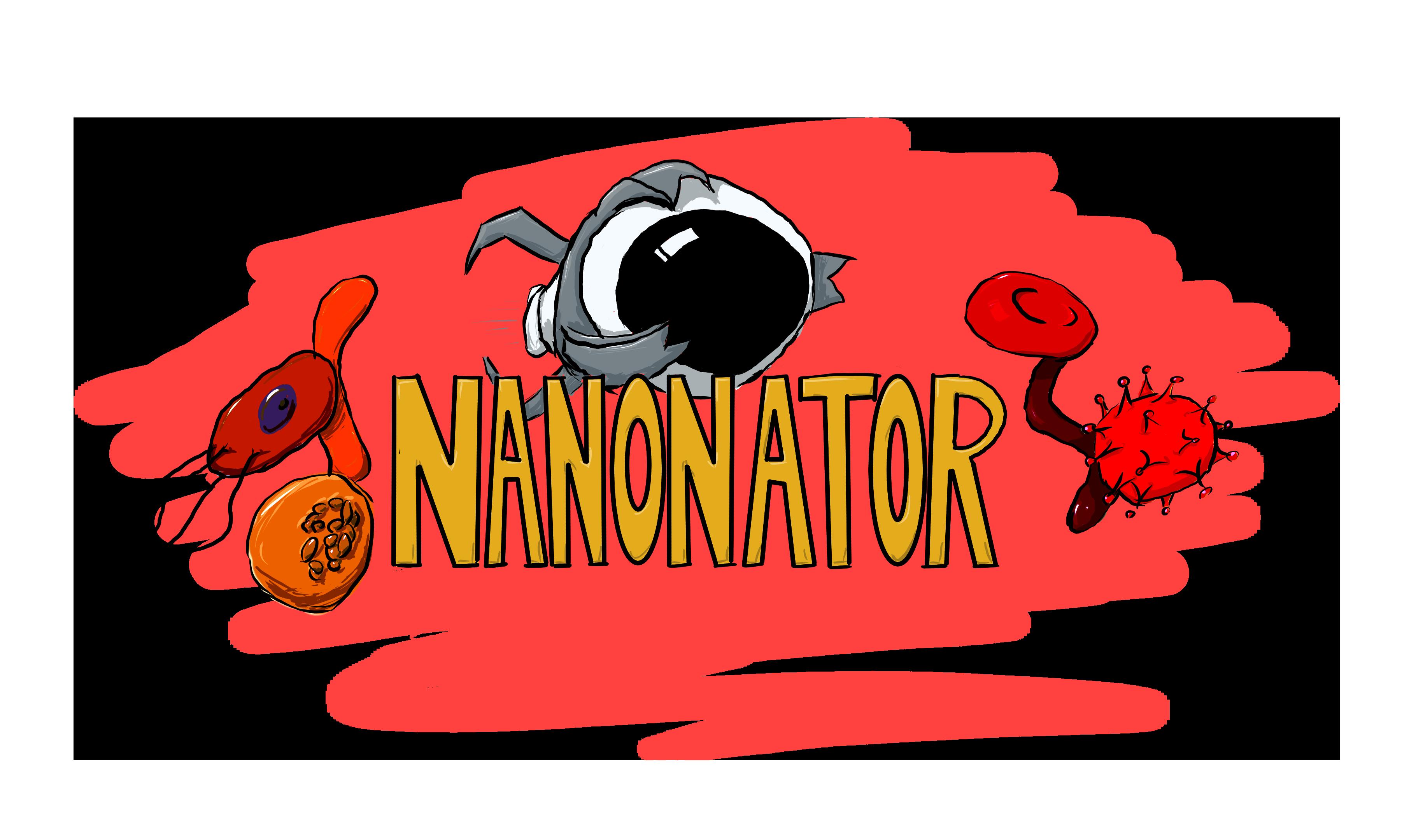 Nanonator (Post Jam)