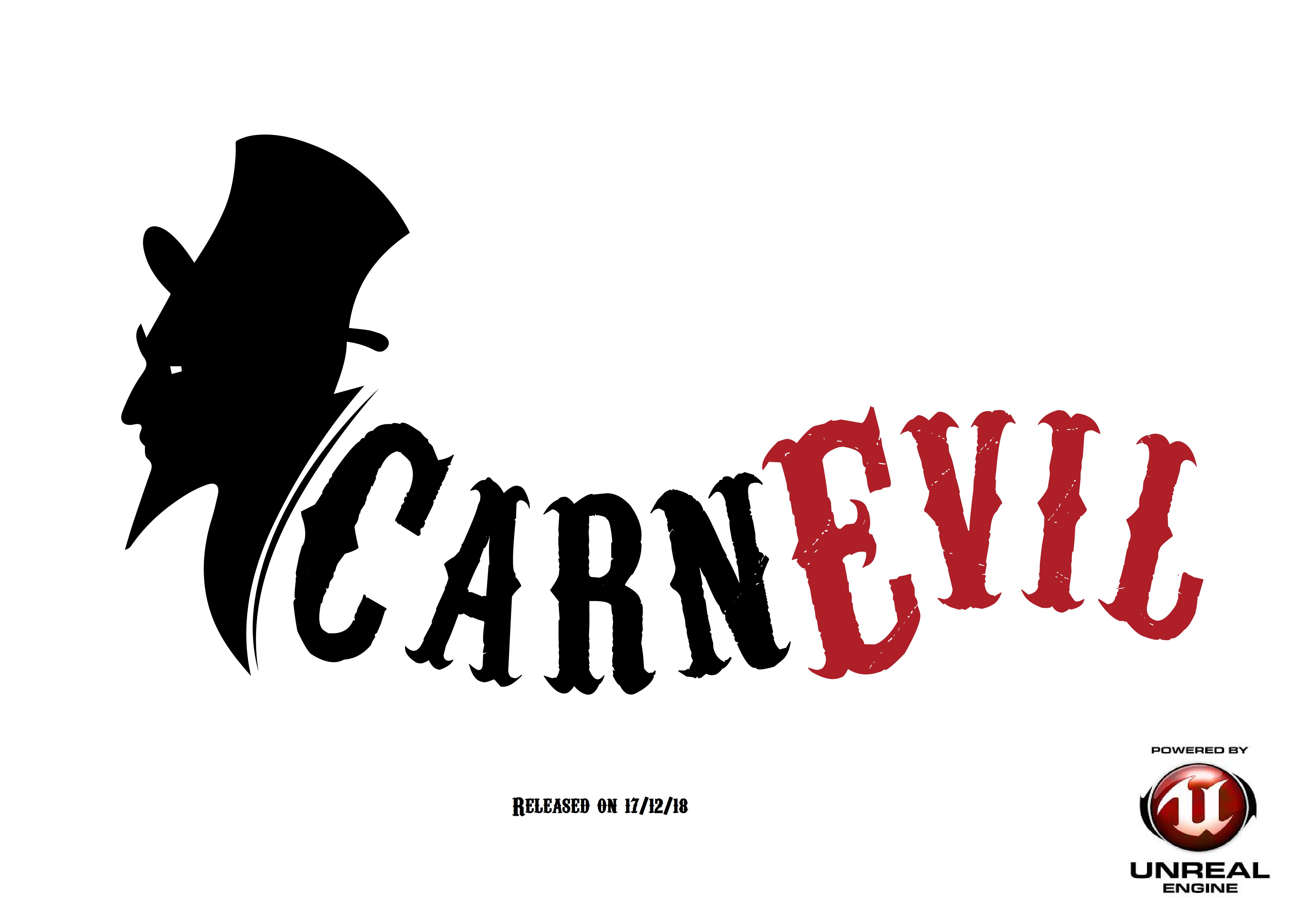 CarnEvil VR