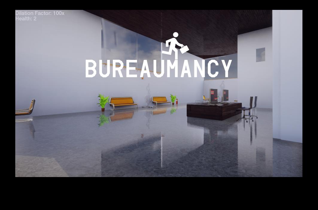 Bureaumancy