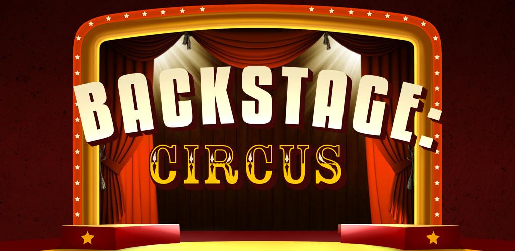 Backstage: Circus