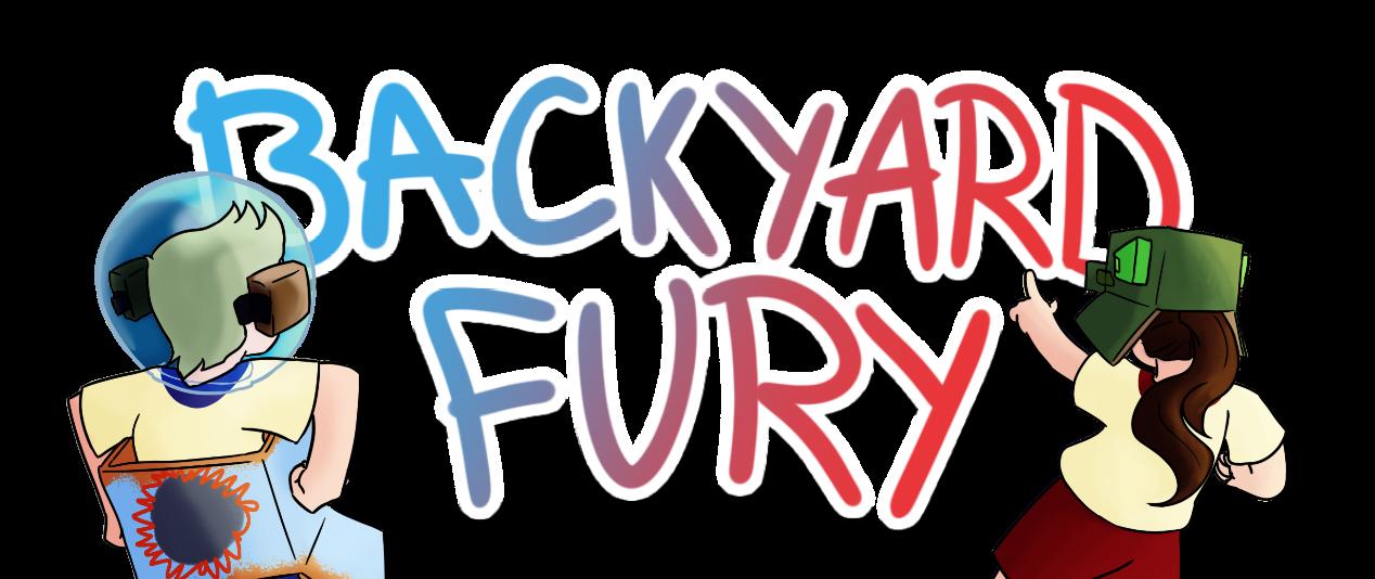 Backyard Fury
