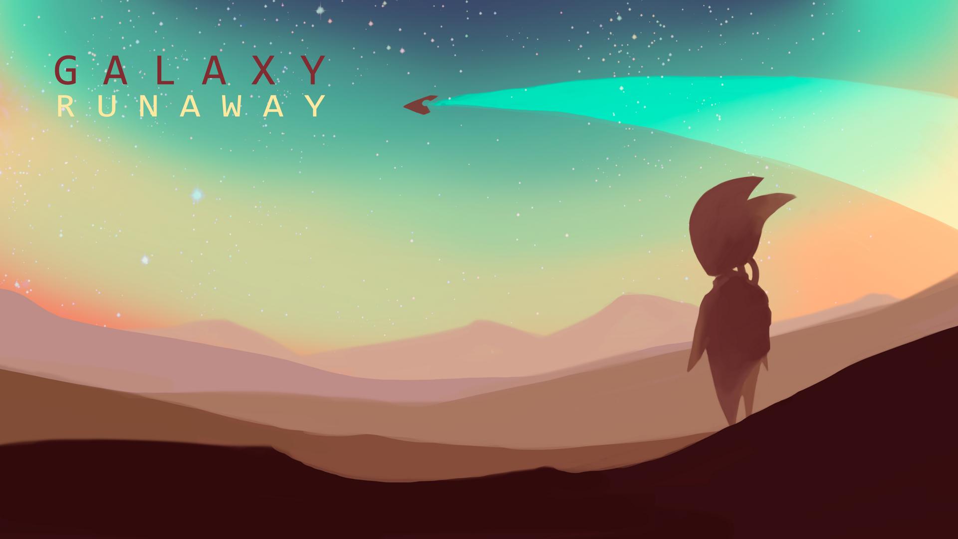 Galaxy Runaway