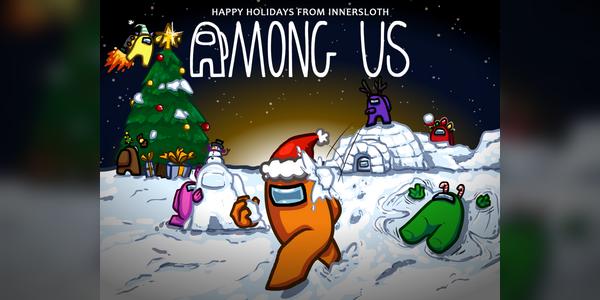 Among Us Holiday