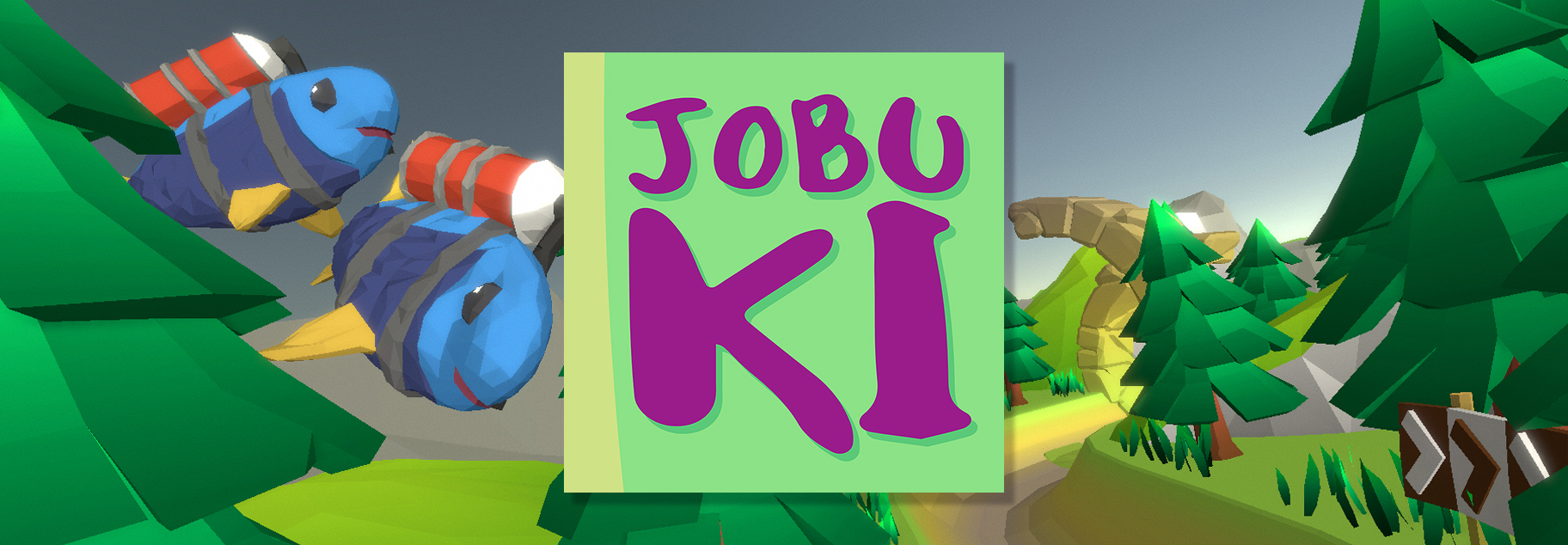 JOBU-KI